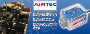 Air Tec for trucks