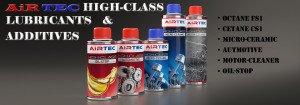 AIR TEC HIGH CLASS OILS