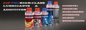 Air-Tec High Class Oil