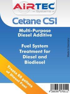 Cetane CS 1