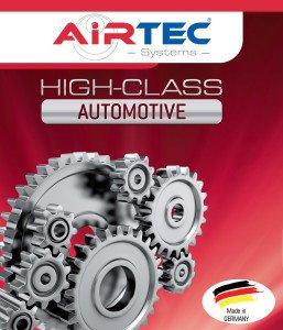 High Class Automotive Oil