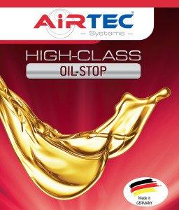 HIGH CLASS OIL STOP