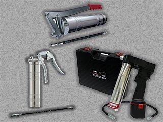 AirTec grease gun