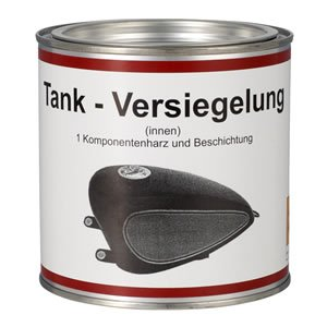 WAGNER Tank Sealing Resin