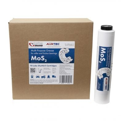Moly Lube Shuttle Grease