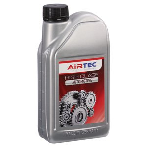 Air-Tec High-Class Automotive Oil Additive 1 liter