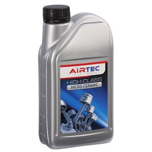 Air-Tec High-Class Micro-Ceramic Oil Additive 1 Liter