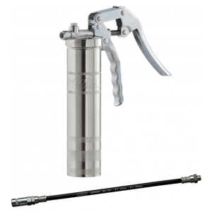 Lube Shuttle One Handed (pistol grip) Grease Gun