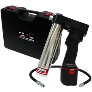 Electric Grease Gun