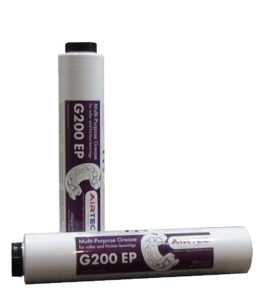 Lube shuttle multi purpose grease