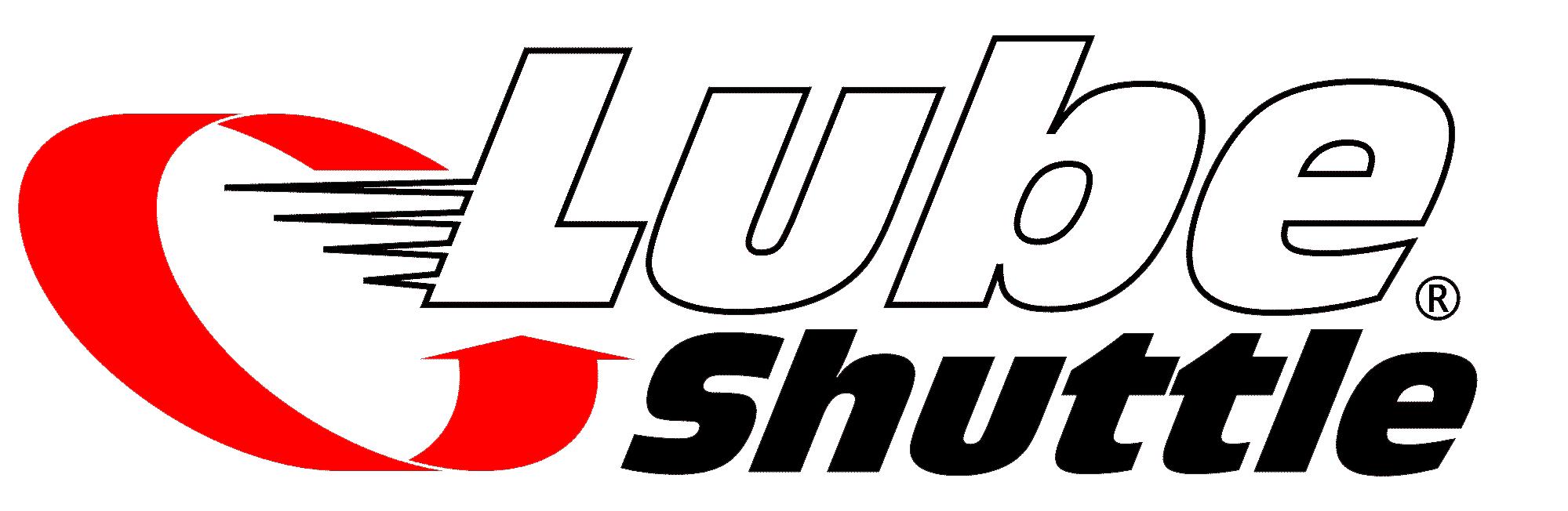 Lube Shuttle Logo