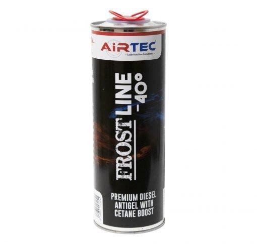 diesel fuel anti gel