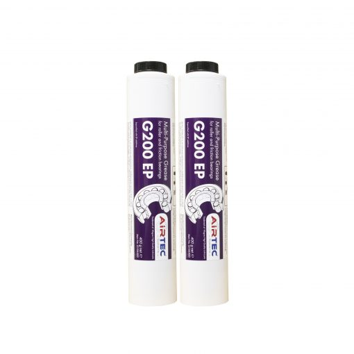 EP lube shuttle grease