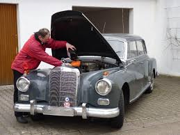 Need to Know Tips for Classic Car Maintenance